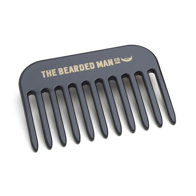 Гребень для бороды The Bearded Man Co